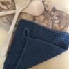 strikket Perlerib