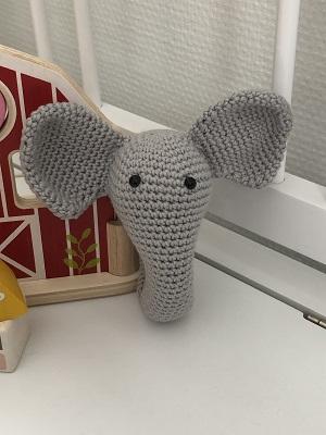 elefant rangle