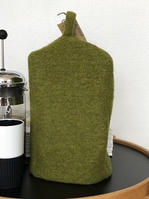 kaffevarmer, kaffehætte